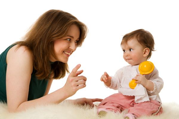 7 Tips Bercakap Dengan Anak, Dengan Cara Yang Betul!