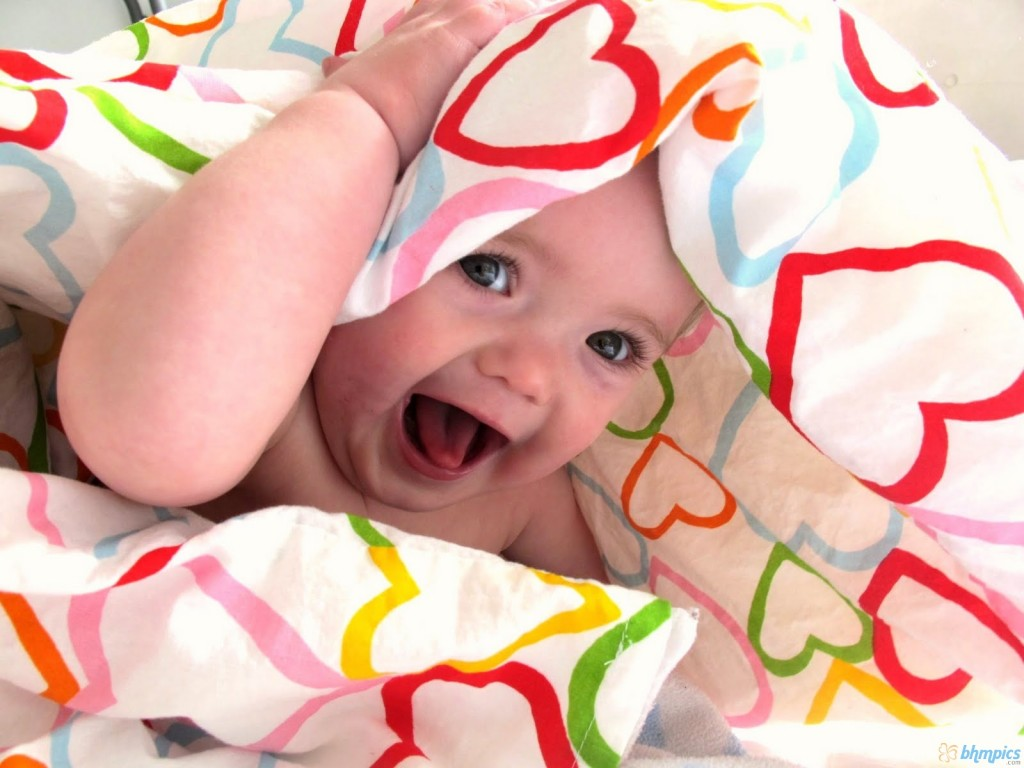 10 Aktiviti Bermain Dengan Bayi, Sepanjang Hari!
