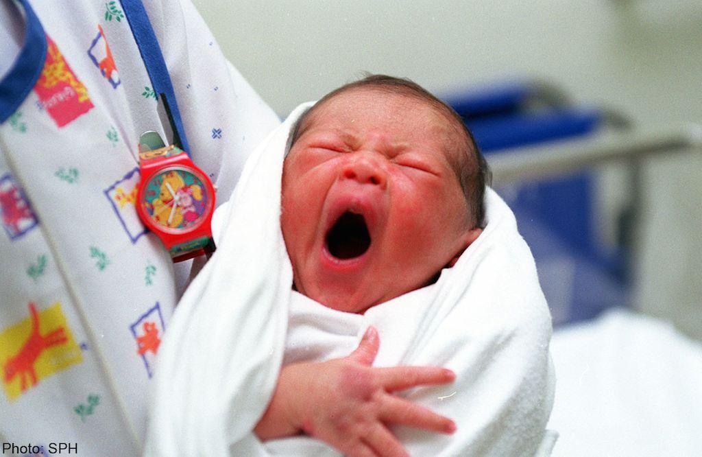 9 Petua Mudah Bersalin, Agar Lancar Melahirkan Bayi