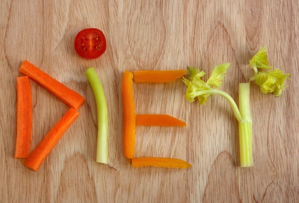 5 Cara Untuk Diet Bagi Ibu Yang Ada Anak Kecil