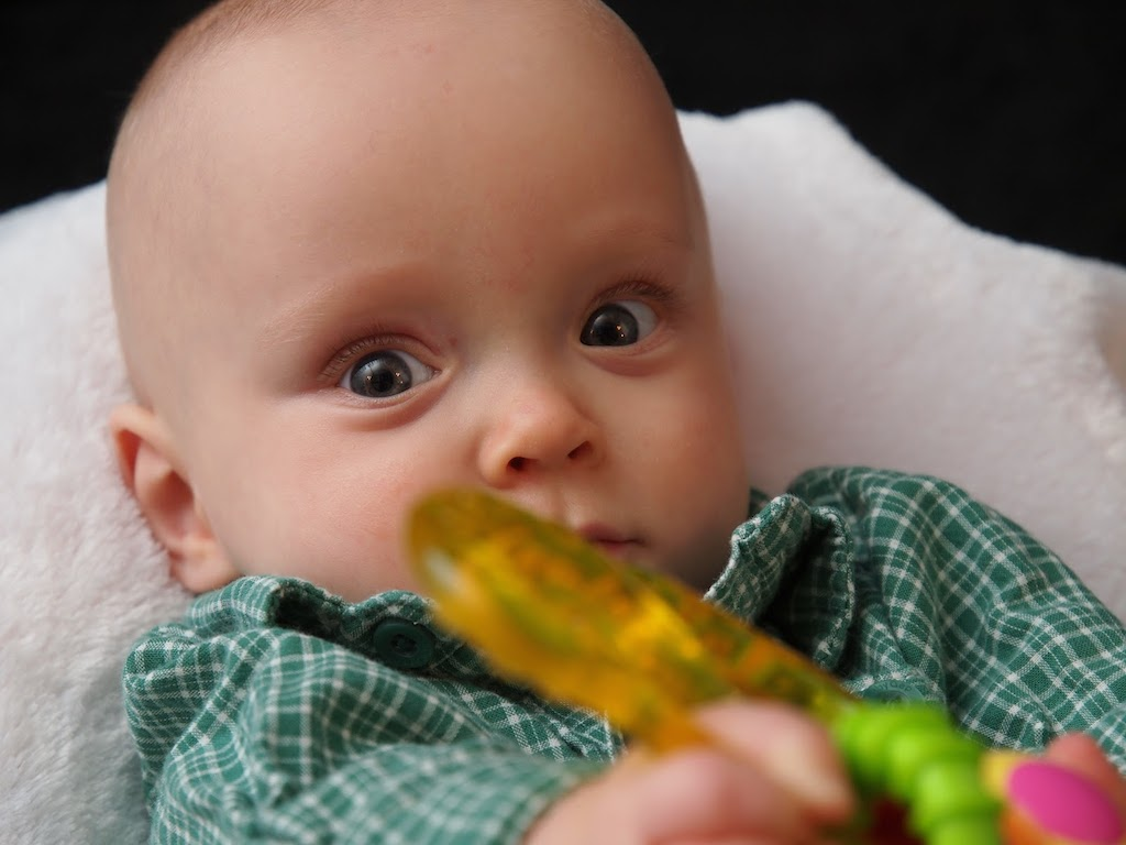 Apa Kebaikan Susu Ibu? Ada Risiko Jika Tidak Beri?