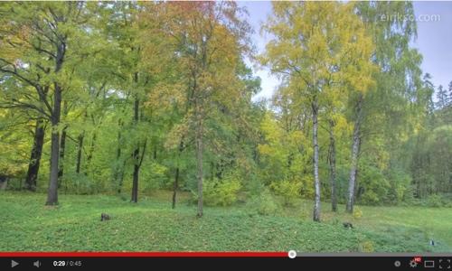 Video 4 Musim Di Eropah Dalam 40 Saat Yang Menakjubkan!