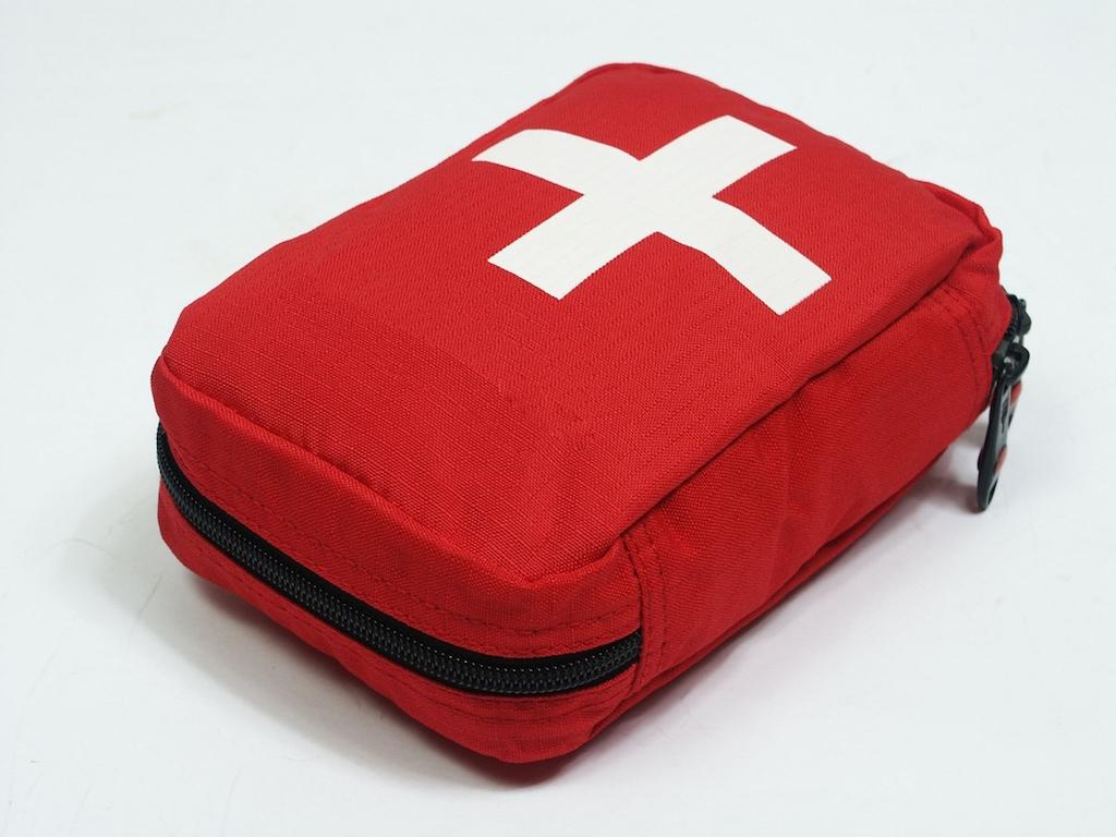 Baby First Aid Kit. Untuk Anak, Apa Barang Yang Wajib Ada?
