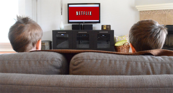 Netflix Malaysia - Pencabar Baru Astro & HyppTV?
