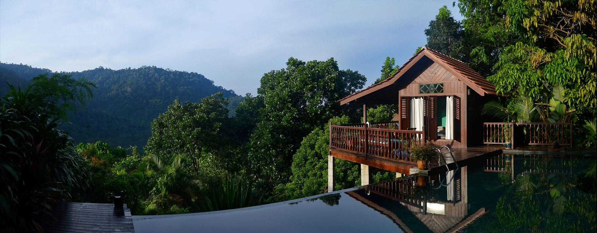 7 Tempat Percutian Menarik Di Malaysia. Unik, Lain Dari Yang Lain!