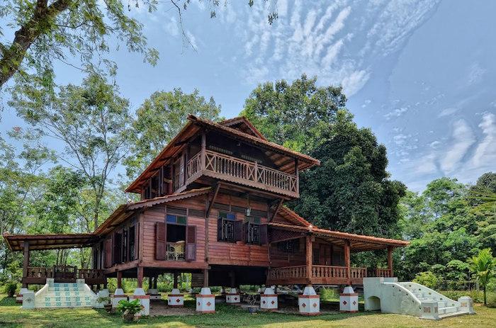 Tempat Percutian Menarik di Melaka