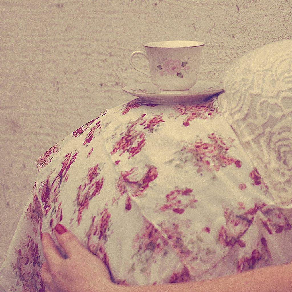 Perut ibu mengandung