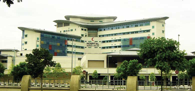 Waktu Melawat Hospital Sungai Buloh Archives Curlast Com