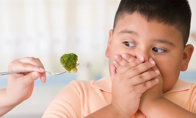 Cara makan sihat