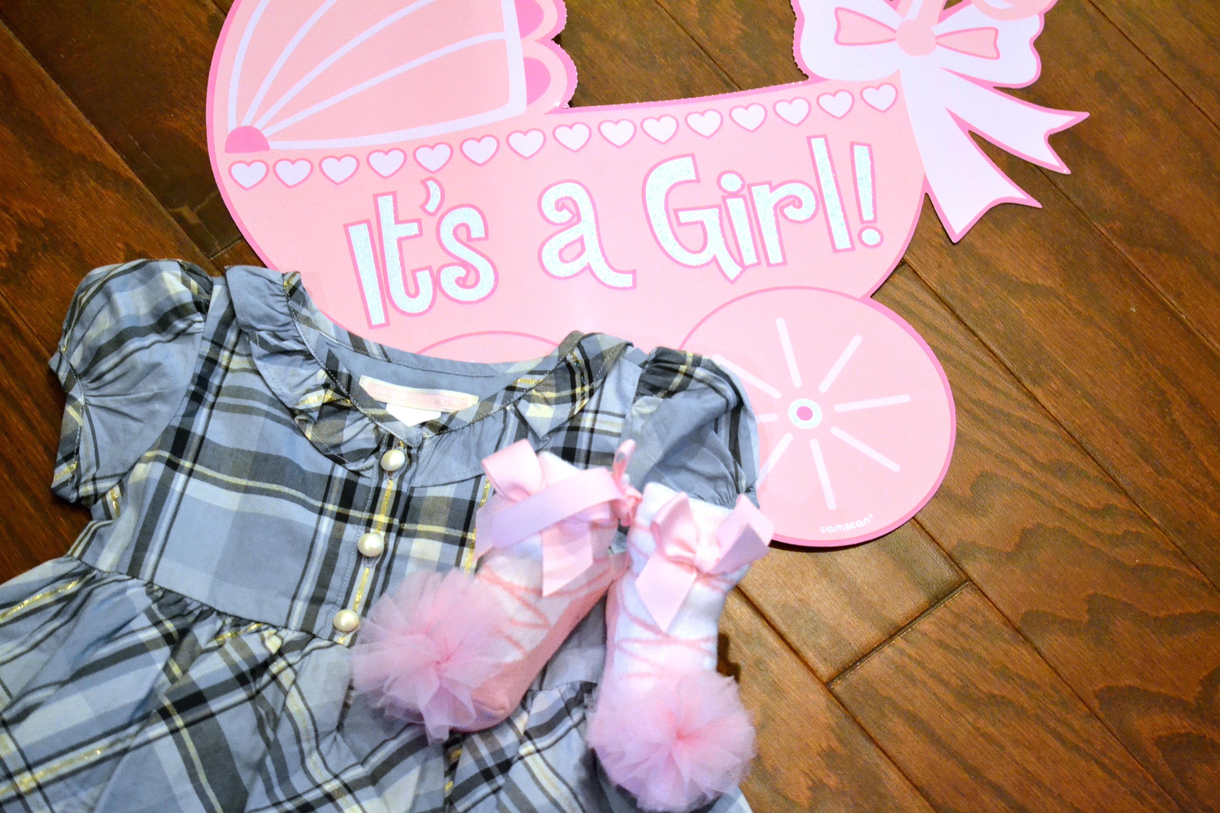 hamil anak perempuan