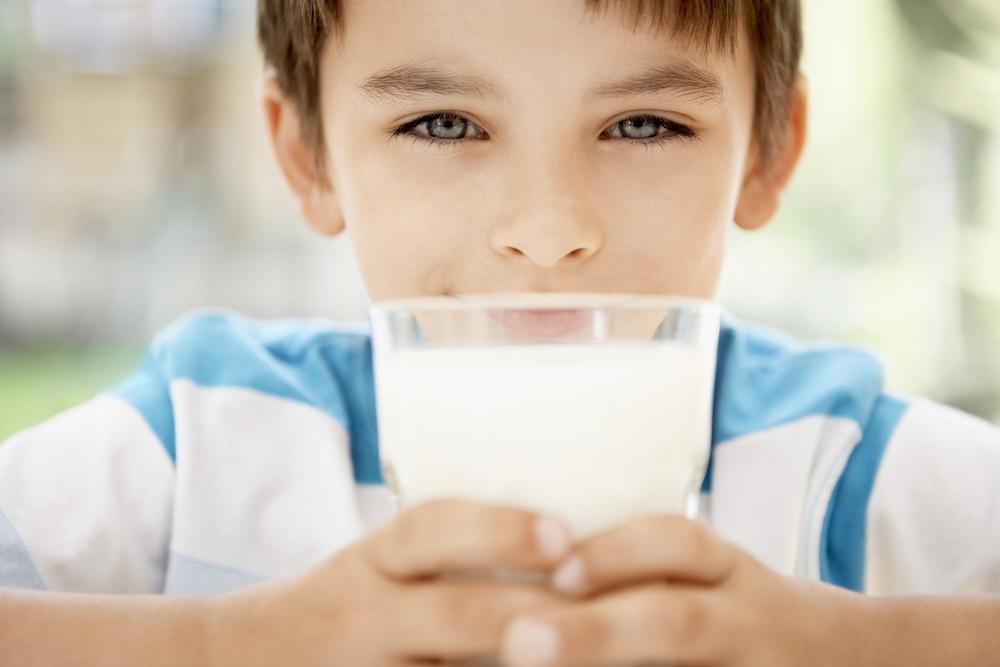 susu lembu atau susu kambing