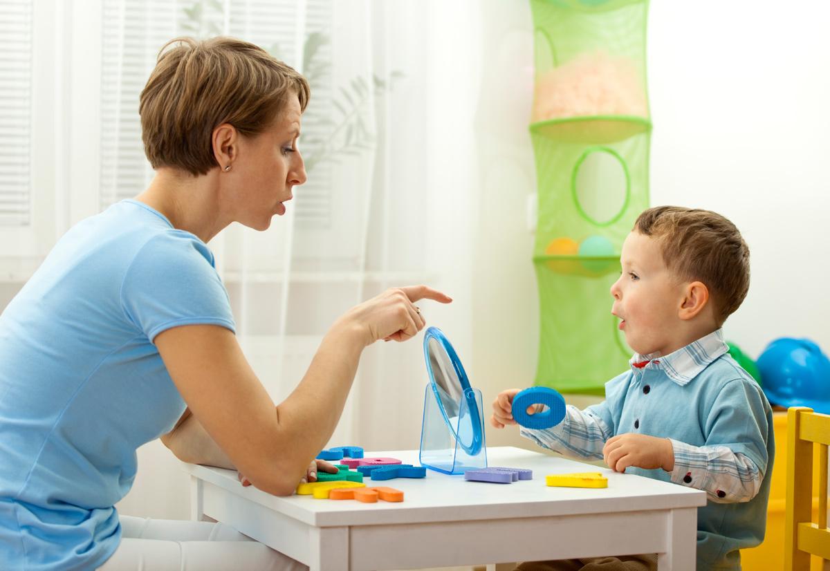 kenapa anak lambat bercakap